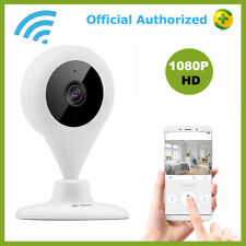 New 1080P Wireless Smart Camera Home Security Surveillance Video System Detector