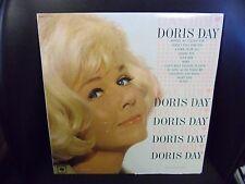 Doris Day Love Him LP 1964 Columbia 2 eye mono VG+