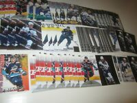Huge Lot of (50) Todd Bertuzzi Hockey Cards Canucks Islanders with RC