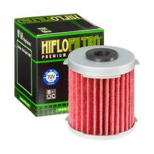 HIFLO HF168 MOTO Recambio Premium Filtro de aceite del motor