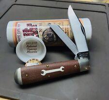New Listinggreat eastern cutlery 861219 Natural Micarta