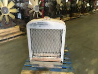 1985 Used Perkins D3.152 Diesel Power Unit. All Complete and Run Tested.
