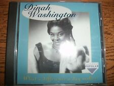 Dinah Washington-What A Difference A Day Makes-1993 Charly-UK!