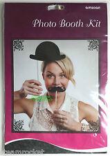 Kit de Cabina de Fotos-apoyos de la Foto-Cumpleaños, Gallina Noches, Despedidas De Soltero Fiesta, las celebraciones