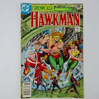 DC Comics 1978 Showcase presents Hawkman no. 101