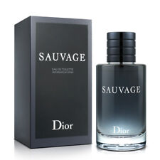 Christian Dior Sauvage Eau de Toilette Eau De Toilette 100ml 3.3 oz