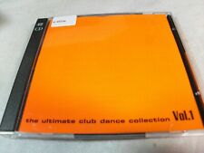 Club Sounds Vol.1 - the Ultimate Club Dance Collection -Doppel CD gebraucht gut