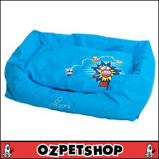 Rogz Podz : Spice Pod Dog Bed - Medium - Comic
