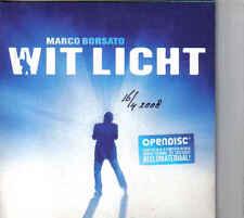 Marco Borsato-Wit Licht cd single