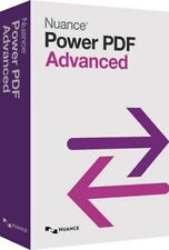 NUANCE POWER PDF ADVANCED 1.2 DIGITAL DELIVERY