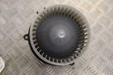 Moteur ventilateur chauffage clim. Chevrolet Cruze de 2009 à 2014 - 5242710201
