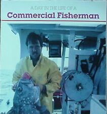COMMERCIAL FISHING BOAT KAYE-D (SARASOTA, FLORIDA) 1988 BOOK (MARK BROWN, CAPT