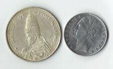 Euro-Kursmünzensets aus dem Vatikan