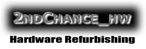 2ndChance_HW Gebrauchte IT Hardware