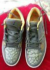RARE Air Jordan low basketball shoes Digital Camo 350610-340. 2012. Size 9.5
