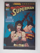 Superman Sonderband - Nr. 12 - DC, Panini Comics / Z. 0-1/1