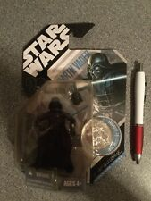Star Wars 30th Anniversary Concept Chewbacca With Coin Carded.