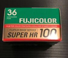 Fujifilm Super HR 100  135mm expired film lomo kodak agfa 35mm