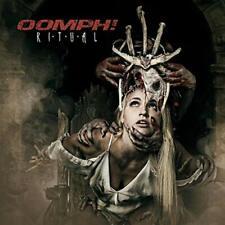 Oomph! - Ritual [CD]