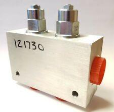 Sun Hydraulics, YJM 1AE2-AB Control Valve