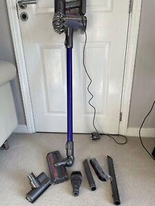 Dyson DC59 Animal Digital Slim Cordless Vacuum Cleaner, Used, Lots Accessories