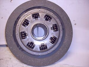 Ford New Holland 8530 8630 8730 8830 tractor clutch dampner disc E9NN7A539AA