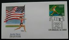 USA  First Day Cover issue 1991....