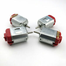 5pcs 3V-6V DC Hobby Motor Type 130 Micro Motor Toy Motor DC Motor WBUS