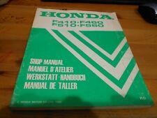 MMT Premium High-Lift Messersatz F Honda hf2417hm avec 102 cm Mähdeck 2 couteau