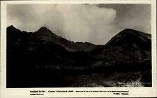 Vysoké Tatry Hohe Tatra Slowakei Slovensko ~1930 Cestou k Votrubove Landschaft