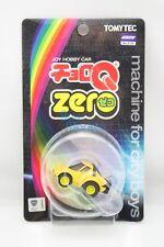 Takara Tomy Tomica Tomytech Choro-q Z-28d LANCIA STRATOS (yellow) Diecast Car