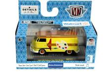 M2 Machines AUTO-THENTICS 1960 VW Delivery Van USA Model WMTS11 18-23