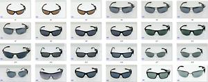 Docker & Fila - Men Sunglasses - Retail: $28 - $32 - NWT