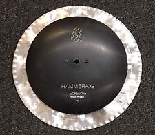 "Hammerax 14"" Screech Cymbal"