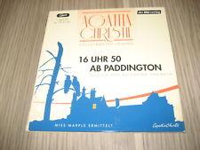 CD Agatha Christie 16 Uhr 50 ab Paddington