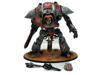 Warhammer 40k - Imperial Knight Painted