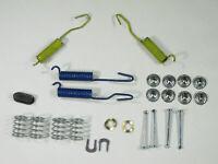 Ford Mercury Gran Torino Mustang Front Drum Brake Hardware Kit Maxi-Pack UP 2229