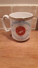 Wilson of Paignton Mug To Commemorate 1000 Years Of English Monarchy 973-1973