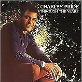 Charley Pride - Through the Years (1997)