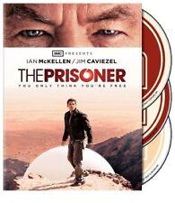 The Prisoner (Miniseries) [DVD] NEW!