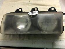 92-99 BMW E36 318I 325I 328I FRONT LEFT/DRIVERS SIDE HEADLIGHT