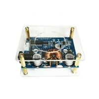 35W 4A Buck Boost Step Up Step Down Power Supply Module without Fan Unassembled*