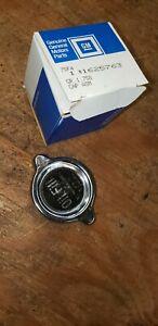 1985 NOS Chevy Oil Cap 1625763