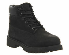 Timberland Boys' Boots with Laces