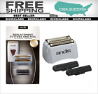 Andis Pro Shaver No.17155 Replacement Foil and Cutter FREE SHIPPING