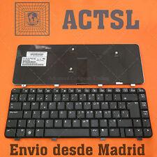 TECLADO HP COMPAQ C700 G7000 P/N: V071802AK1 454954-071 ESPAÑOL ESPAÑA