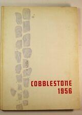 1956 Cobblestone Yearbook Richmond Professional Institute William & Mary College