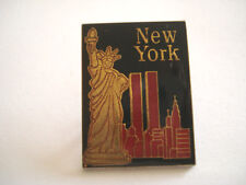 PINS RARE STATUE DE LA LIBERTE NEW YORK