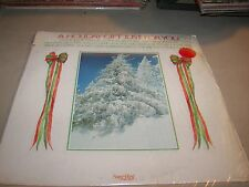 A Holiday Gift Just For You Various Artists LP NM Song Bird SBLP-235 1973