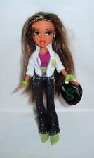 Bratz Girl Doll Cloe As Shrek Cloe Collector Doll